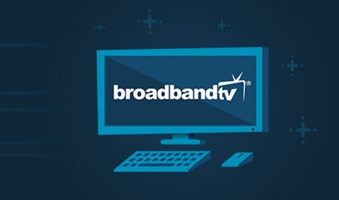 With 318 Million Monthly Viewers, BroadbandTV Tops Comscore's Network Rankings
