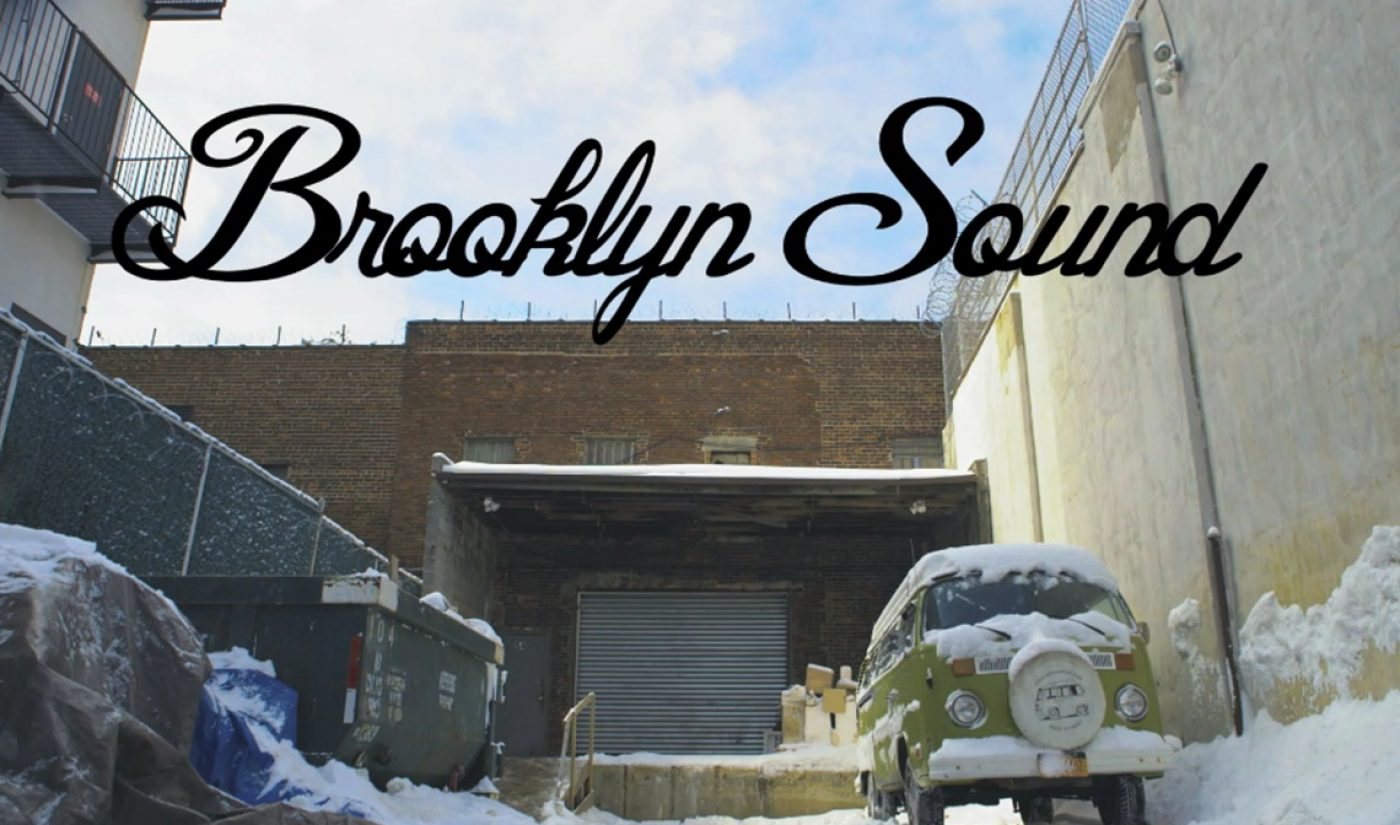 Indie Spotlight: 'Brooklyn Sound' Plays A Humorous Tune