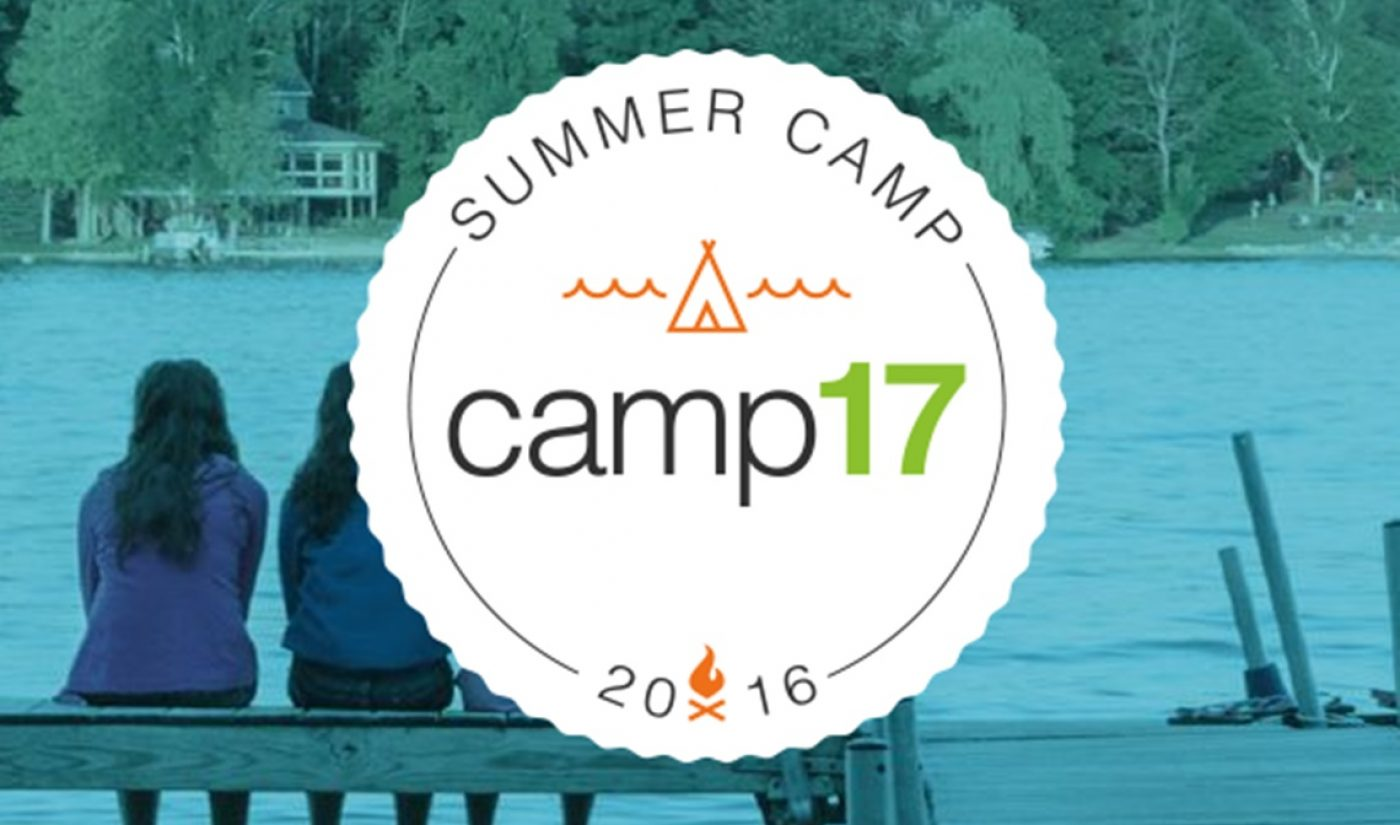 Bethany Mota, Tyler Oakley To Host Summer Camp For Teens