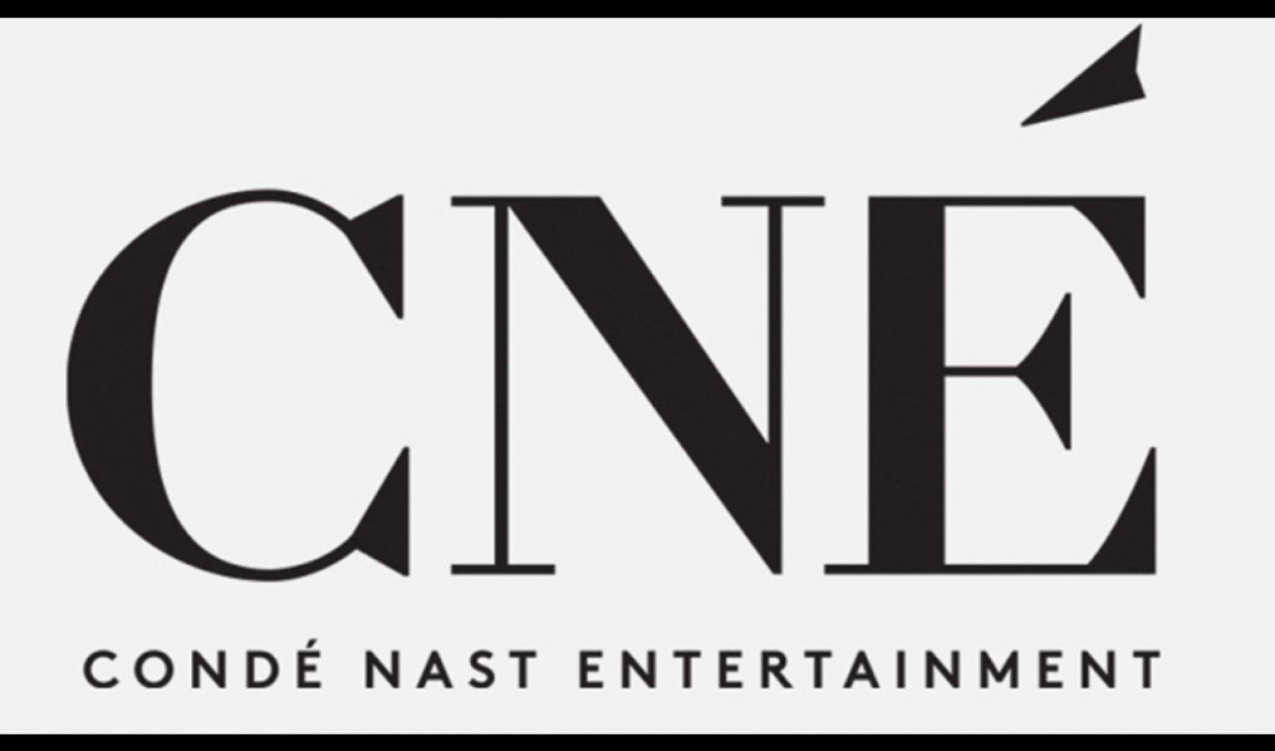 Conde Nast Entertainment Looks Toward TV With Launch Of CNE Studios