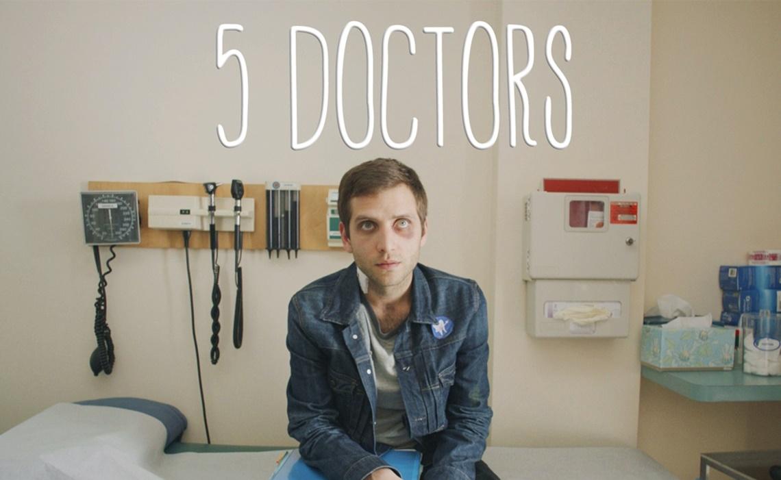 five-doctors