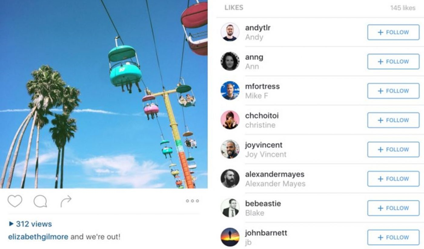 Instagram To Display View Count On Videos To Woo More Makers And Marketers