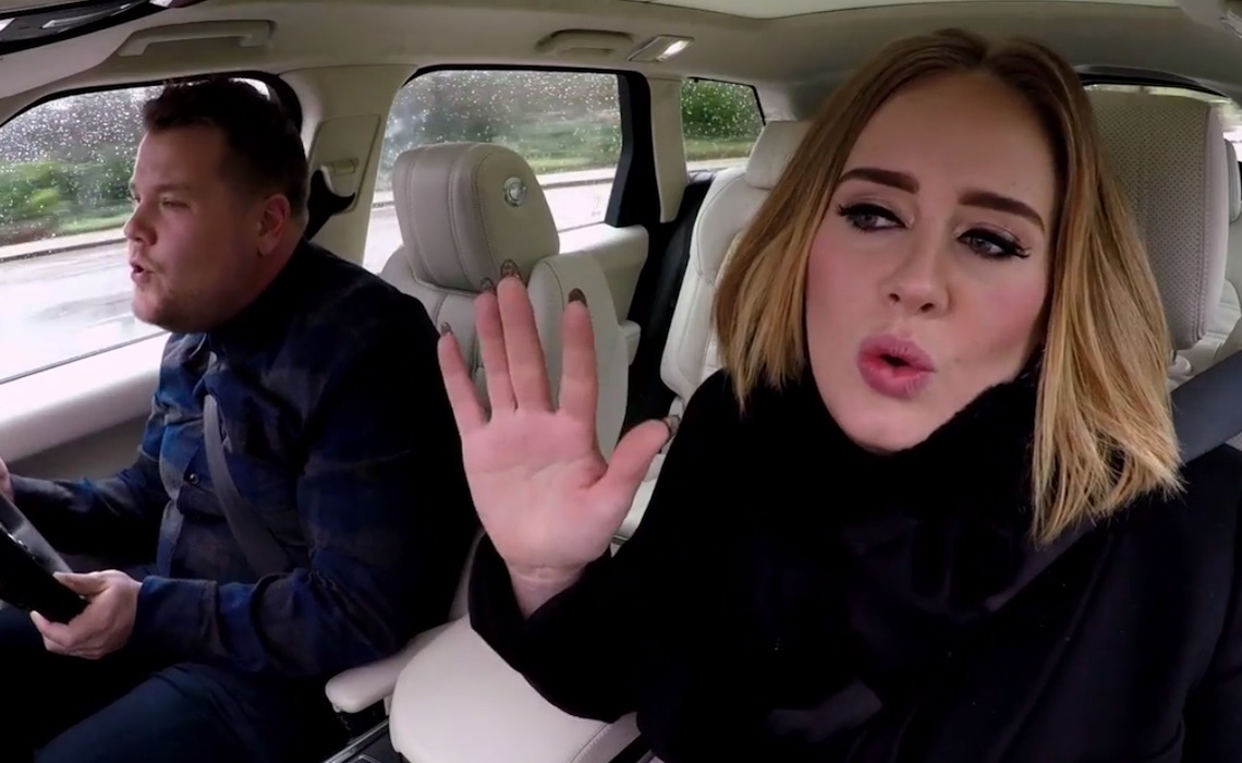 james-corden-adele-youtube-views