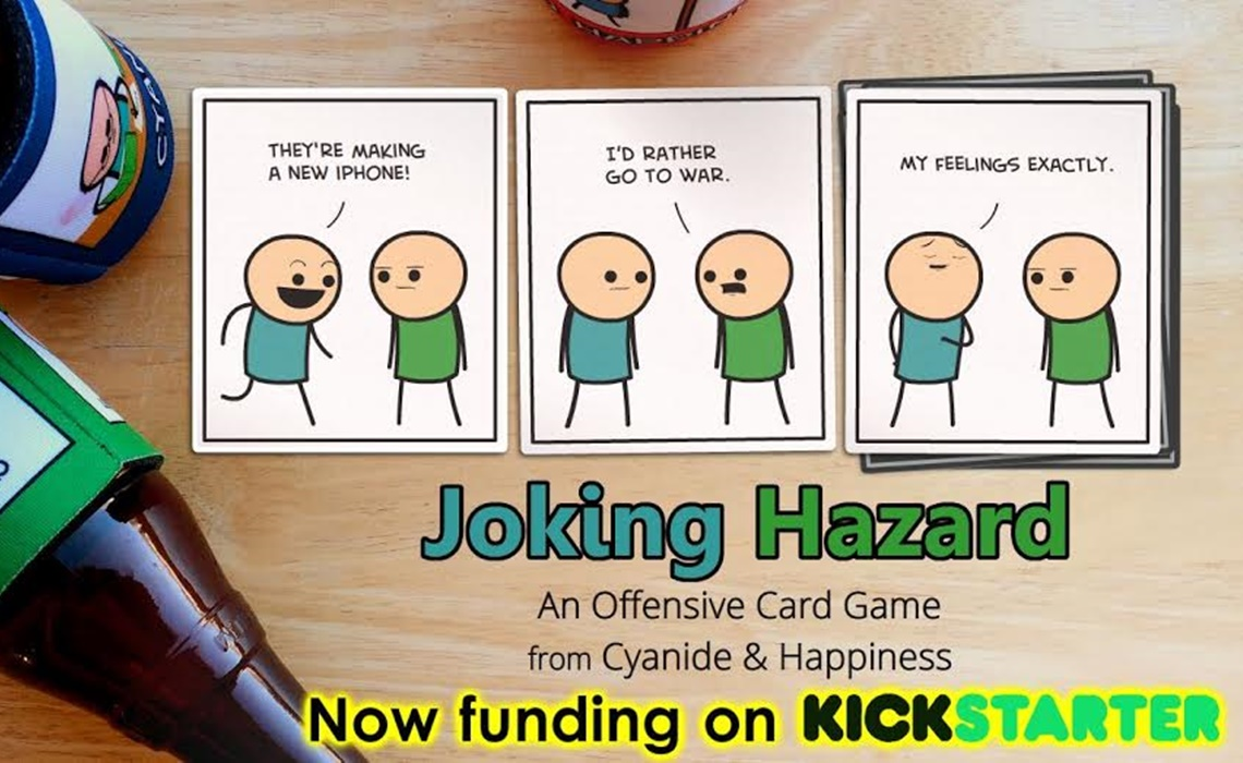 hazard card game