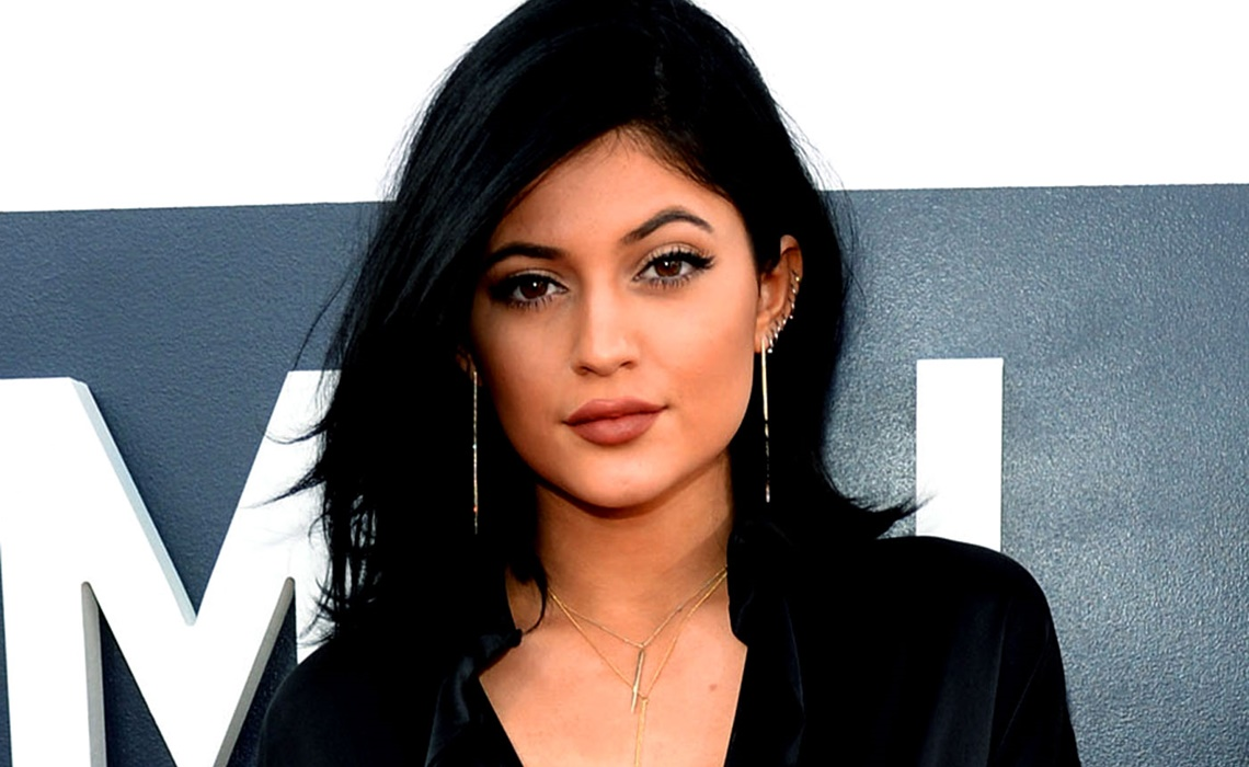 kylie jenner - photo #38