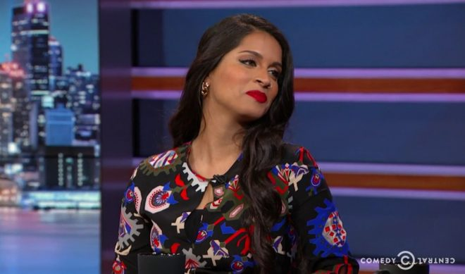 YouTube Star Lilly Singh Shows Up On 'The Daily Show,' 'Today'