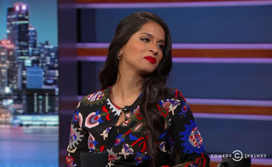 lilly-singh-daily-show