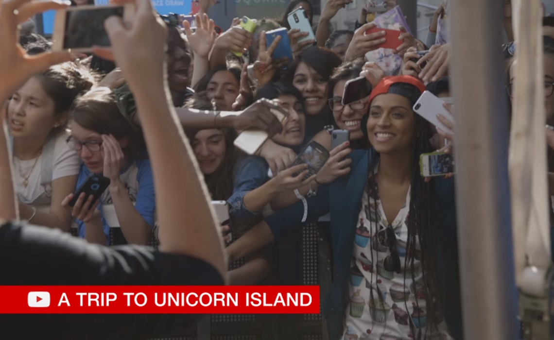 lilly-singh-trip-to-unicorn-island