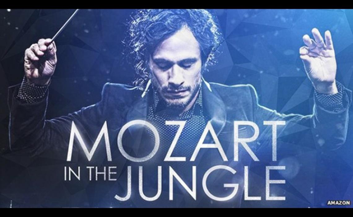 Mozart In The Jungle Staffel 3 Deutsch