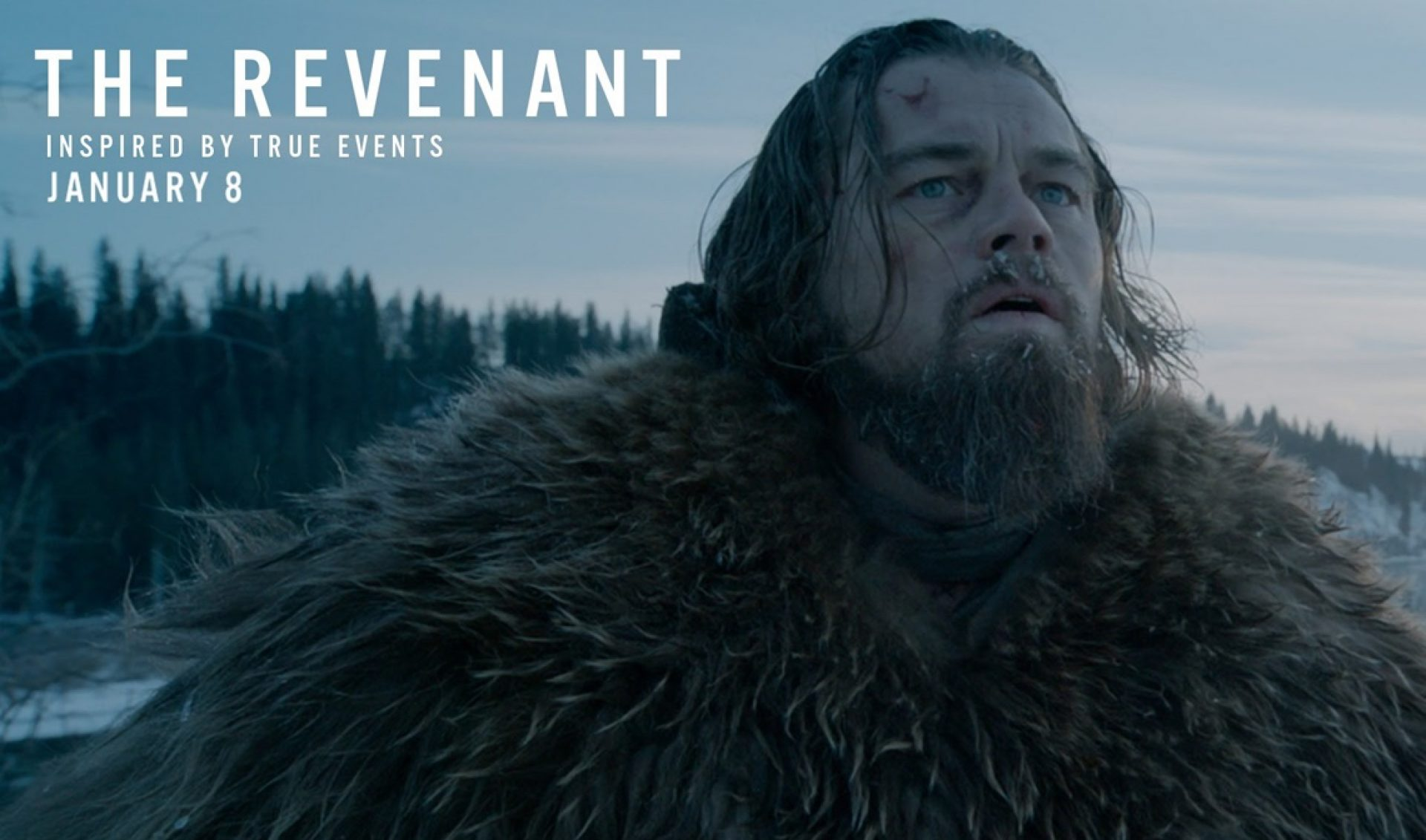'The Revenant' Leads Best Picture Nominees In Terms Of YouTube Trailer Views