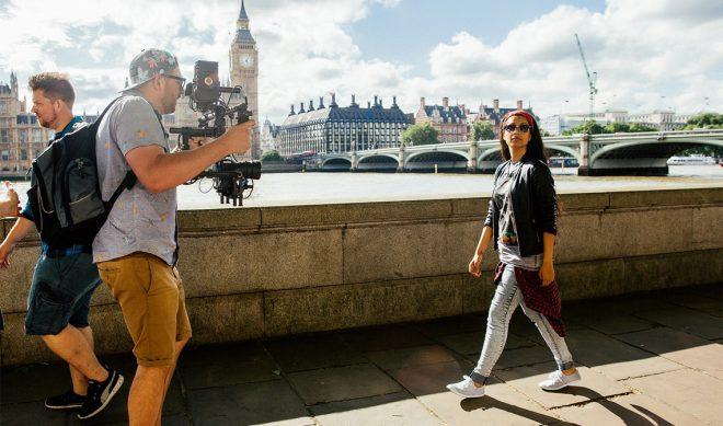 'Unicorn Island' Director Scott Winn: Lilly Singh Documentary Is 'A Film That Teaches'