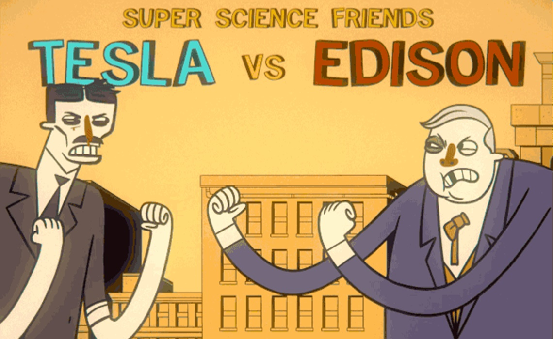 super-science-friends