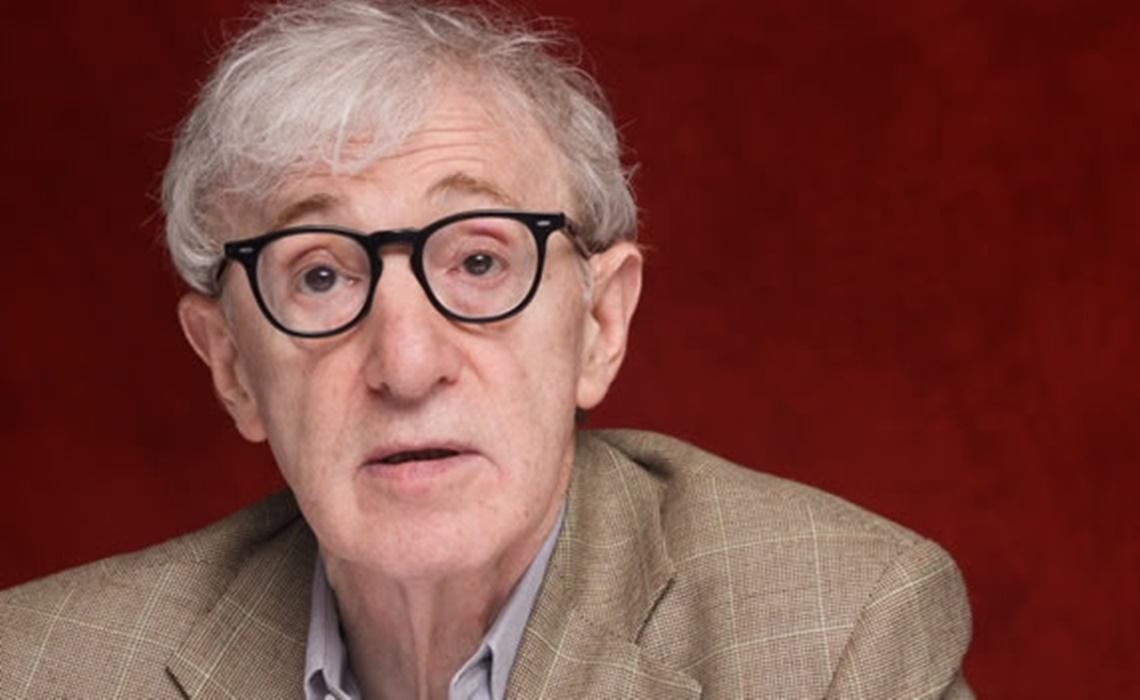 Woody Allen's Next F...