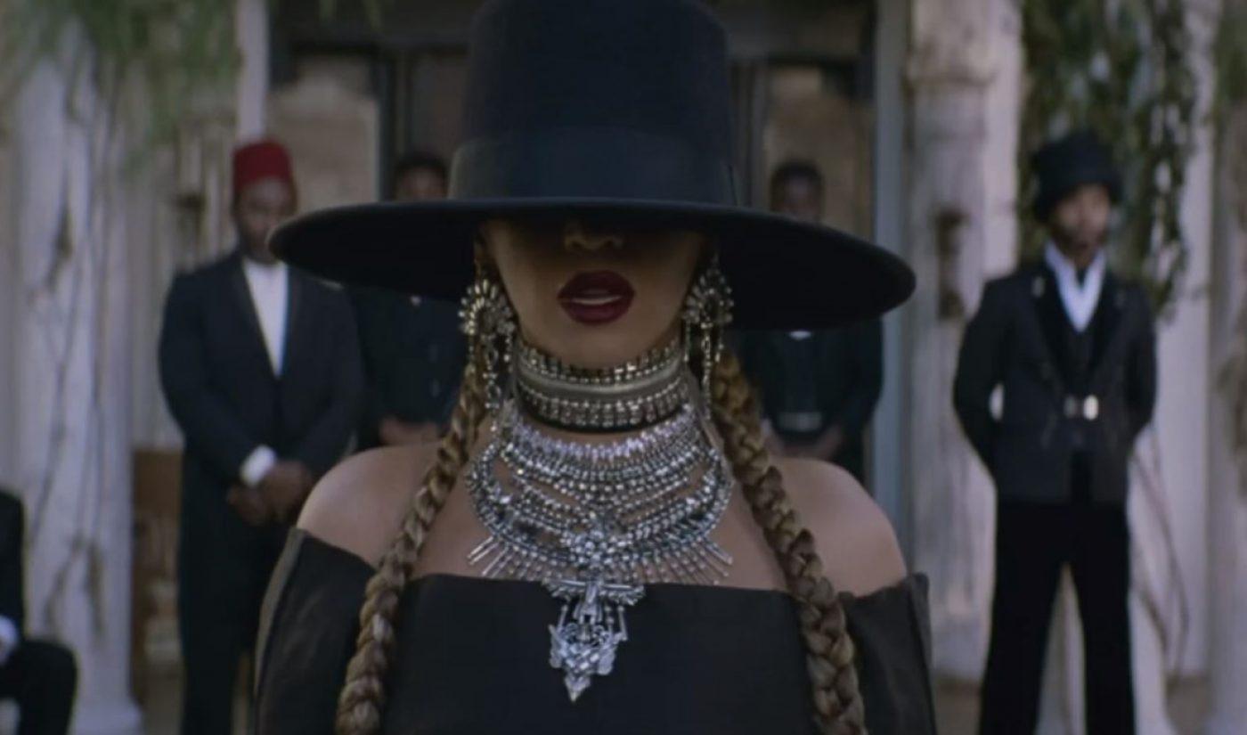 Sister Of Deceased YouTube Star Files $20 Million Copyright Suit Against Beyoncé