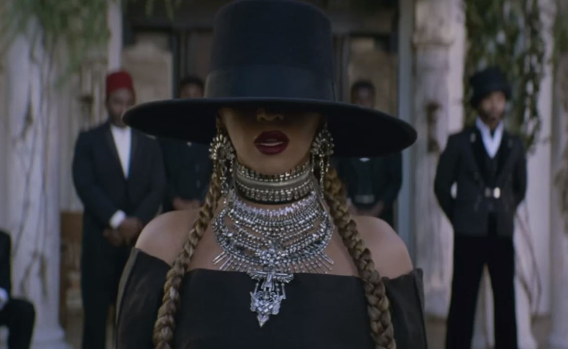 Beyoncé's 'Formation' Video Is Still Unlisted On YouTube ...