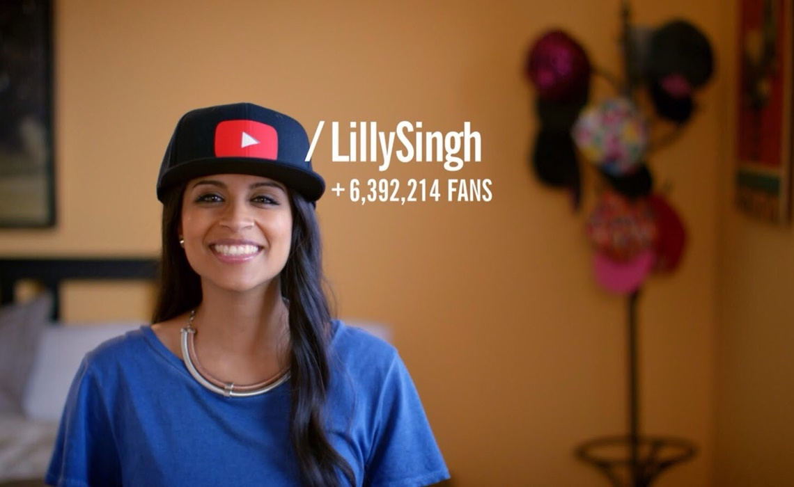lilly-singh-youtube-ad