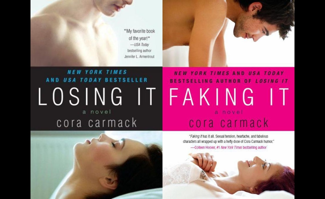 losing-it-faking-it