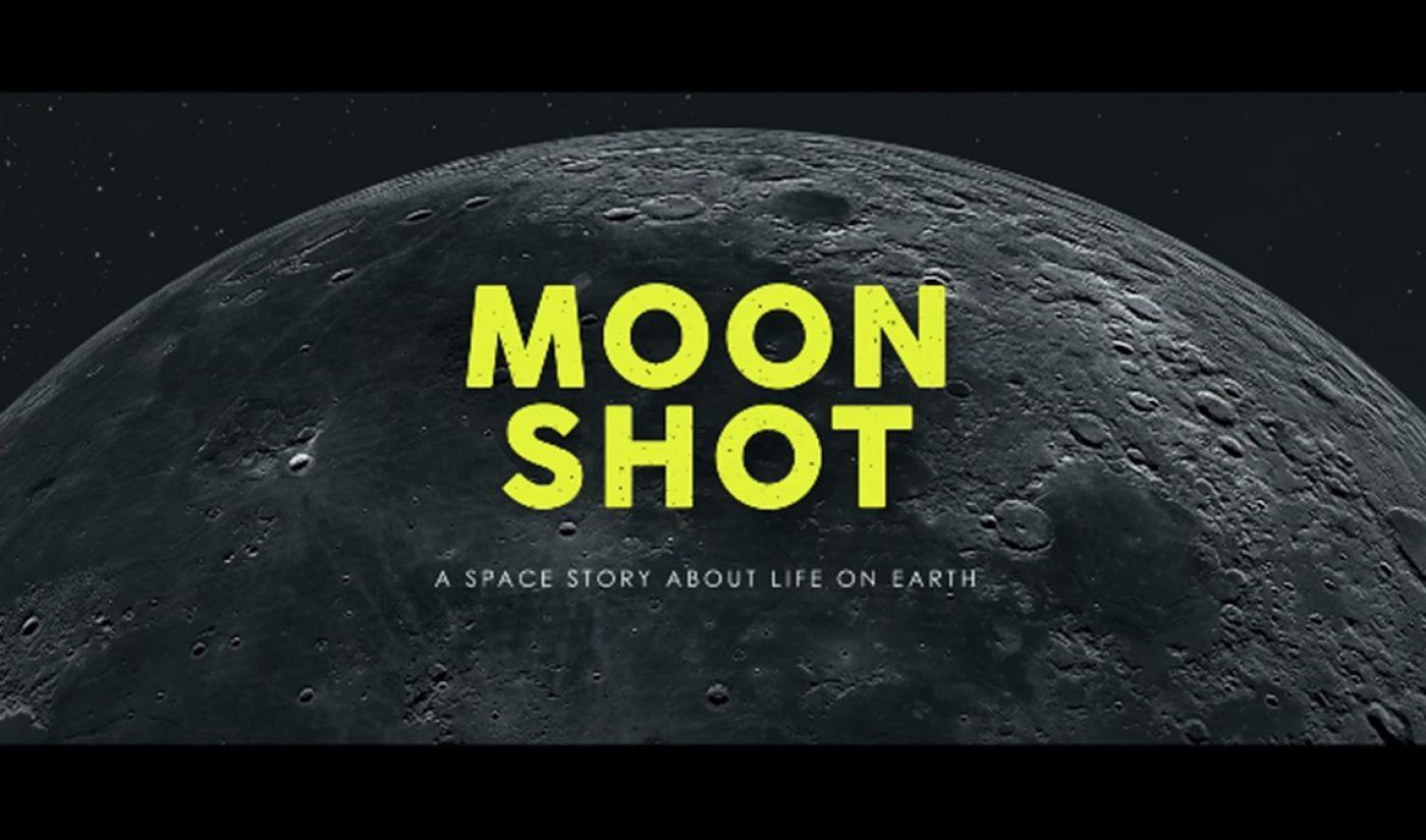 J.J. Abrams' Bad Robot Produces Docu-Series About Google's Moon Mission