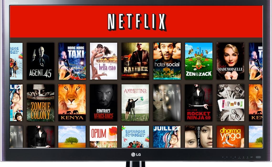 Netflix Adds Video Previews To Its Search Interface - Tubefilter