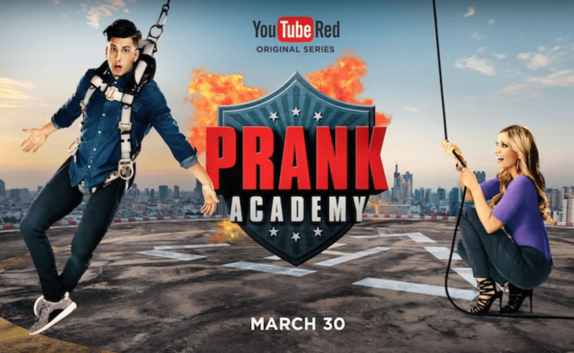 youtube red shows