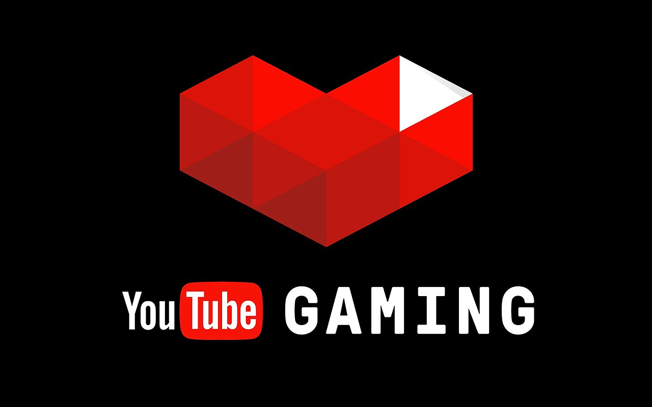 Image result for youtube gaming app