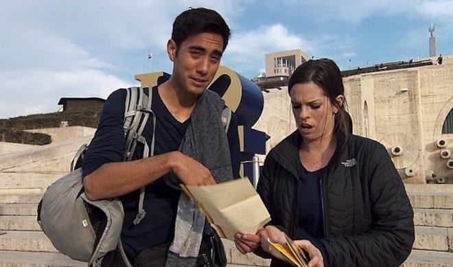 "'The Amazing Race' Season 28 Episode 6 Recap: ""Let the Good Times Roll"""