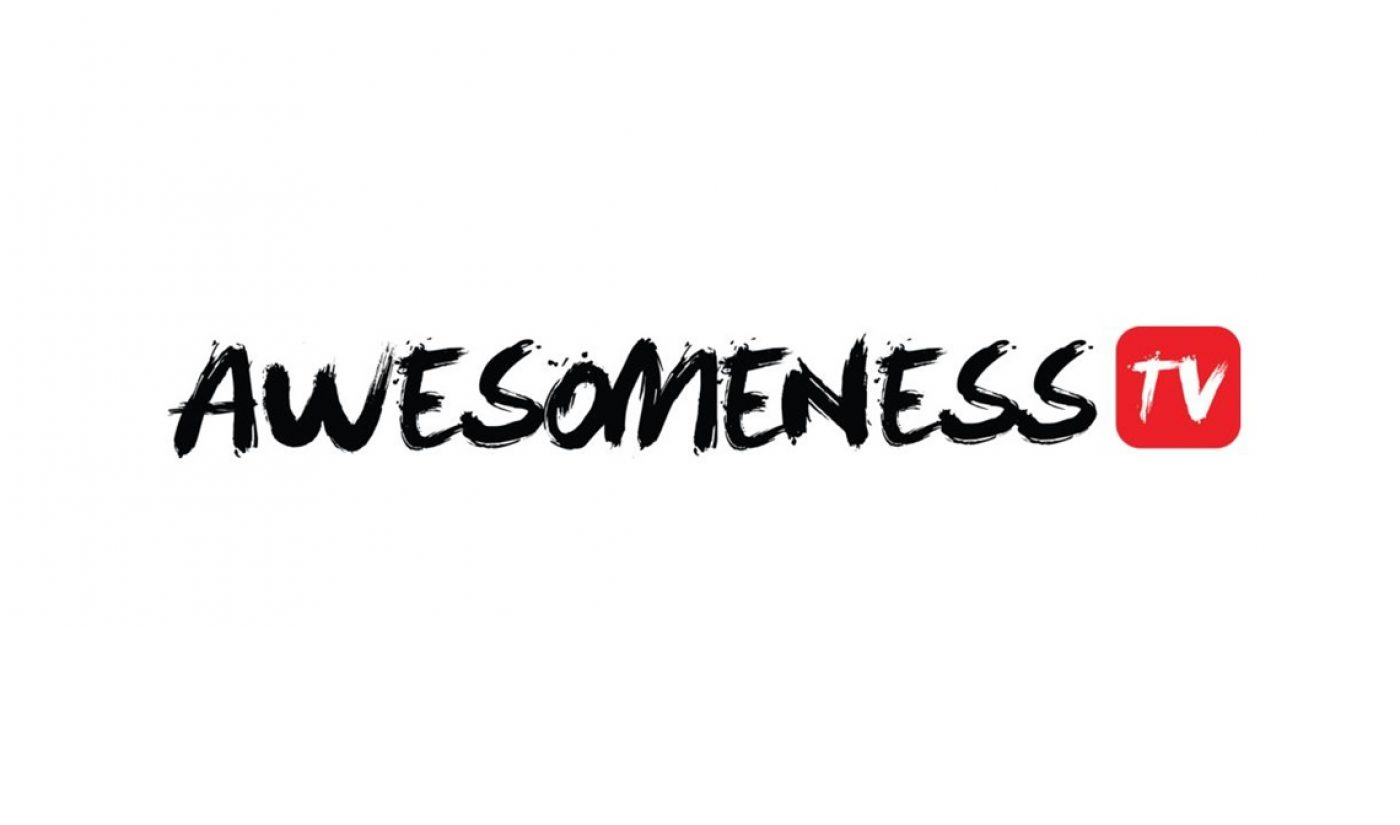 Verizon To Purchase 24.5% Stake In AwesomenessTV, Valuing The Company At $650 Million