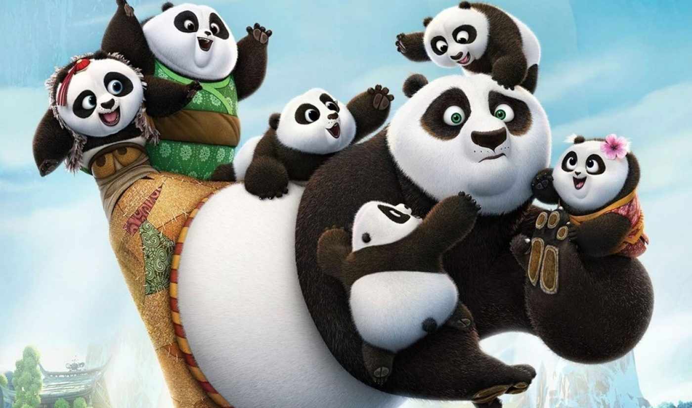 Comcast Reportedly In Discussions To Acquire DreamWorks Animation For $3 Billion