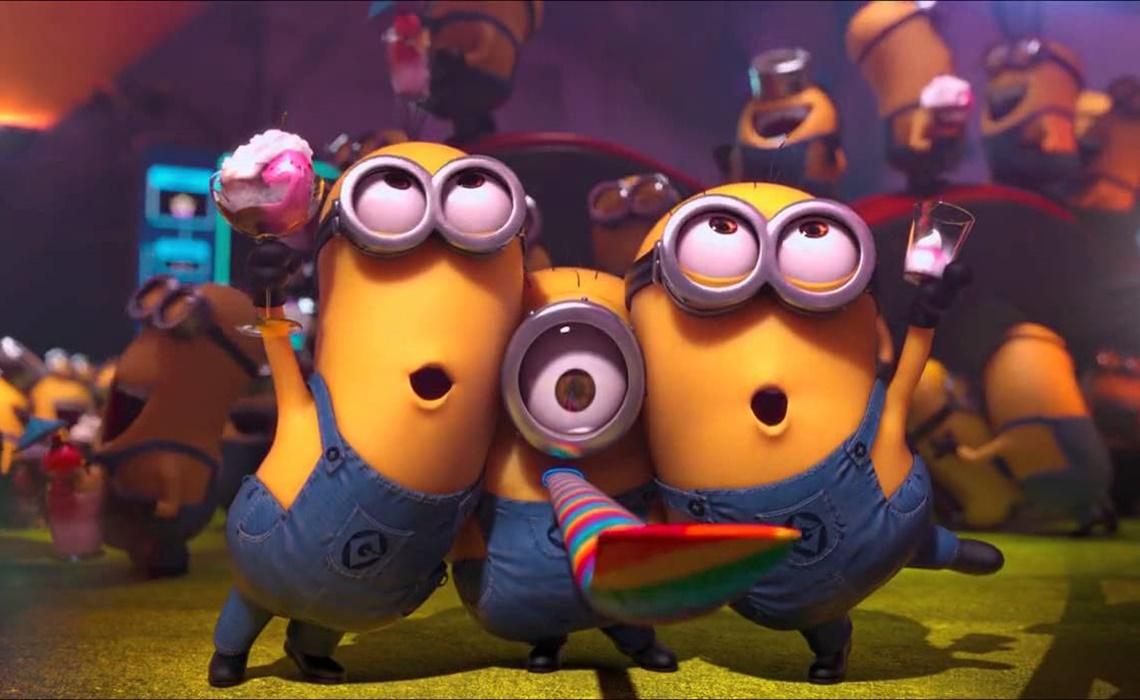 minions-celebrate