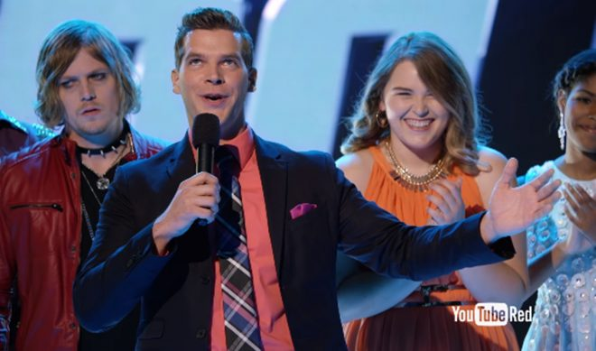 Teaser Arrives For Fine Bros' YouTube Red Original Series, 'Sing It!'
