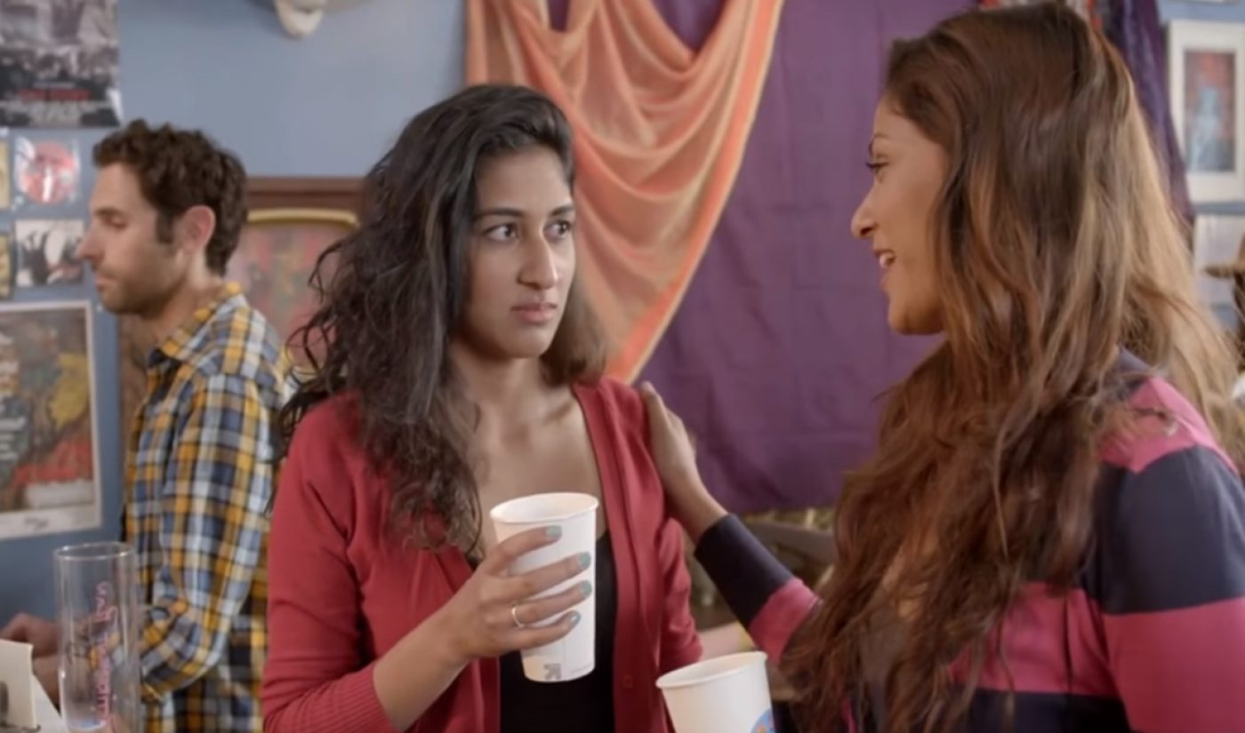 Indie Spotlight: 'The Fob And I' Delivers Nuanced Look At Indian-American Culture