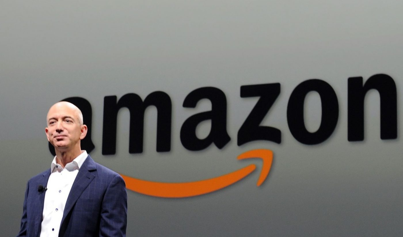 Amazon Launches YouTube-Like 'Video Direct' Service, Allows All Creators To Monetize Their Videos