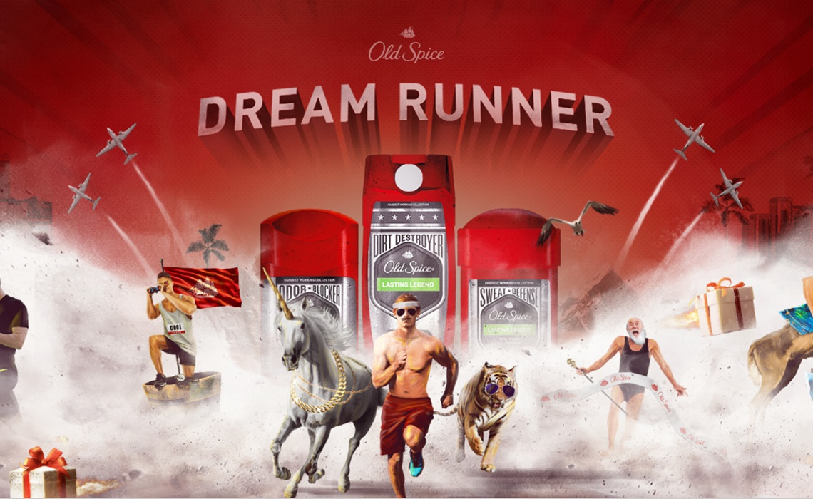 dream-runner-campaign-old-spice
