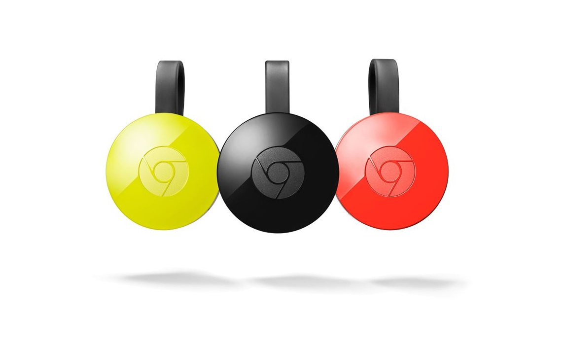 google-free-chromecast