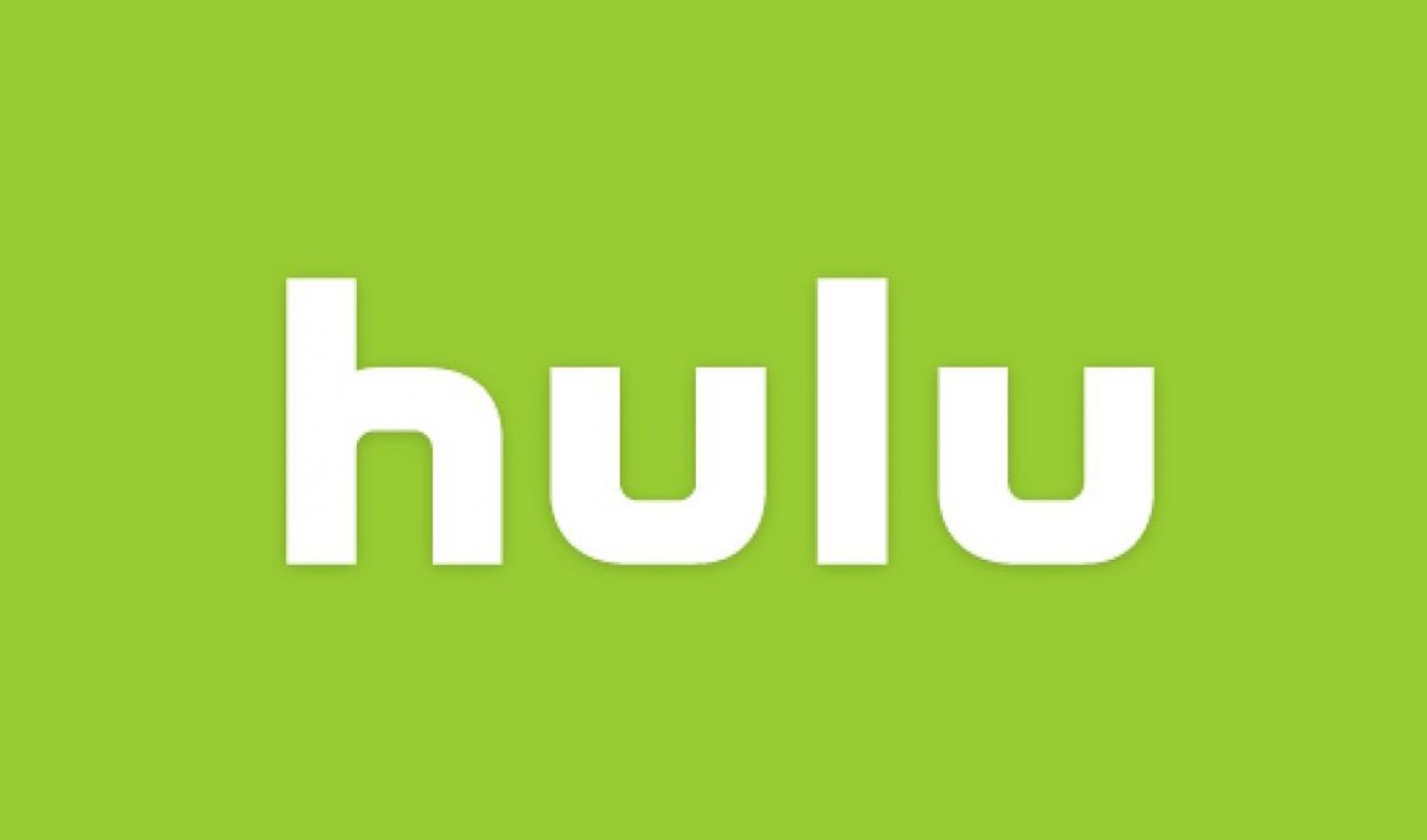 Hulu Confirms Skinny Bundle Of Live TV Channels, Says It's Poised To Hit 12 Million Subscribers