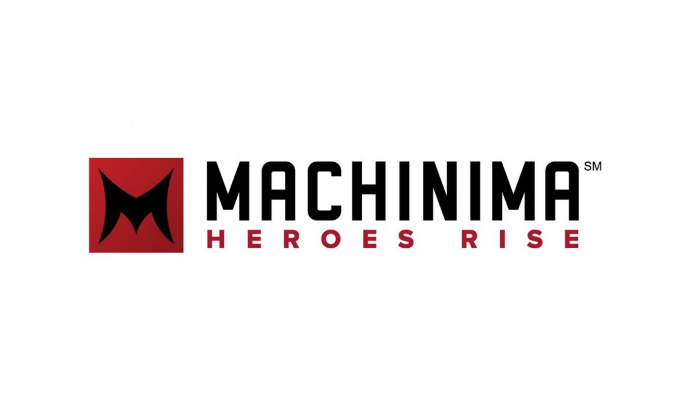 Warner Bros. Has Agreed To Acquire Gamer Video Network Machinima
