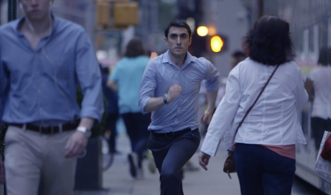 Indie Spotlight: 'Soon By You' Explores The Dating Lives Of Modern Orthodox Jews