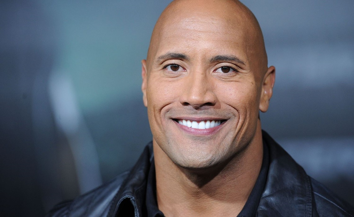 Image result for the rock