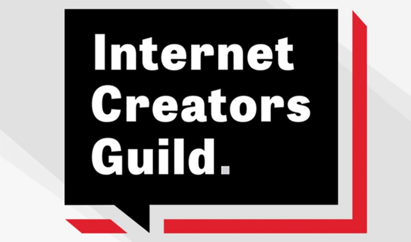"""Hank Green's Internet Creators Guild To Shutter, Citing No """"Path To Financial Stability"""""""