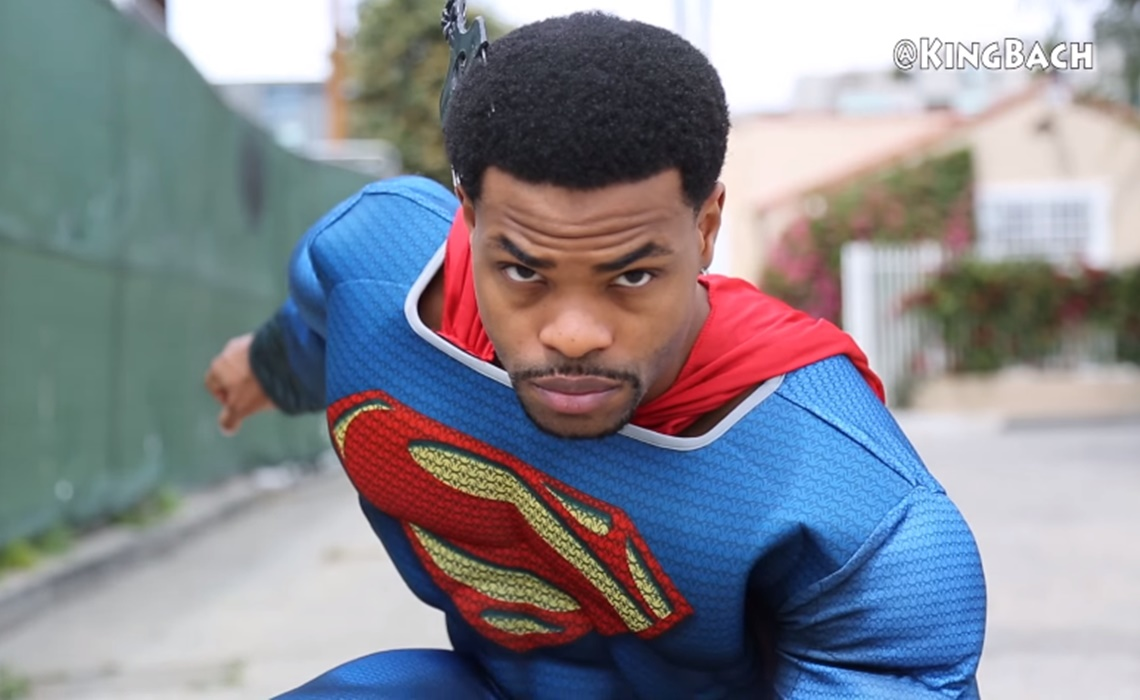 Vine Star King Bach Signs With Influencer Network Collab