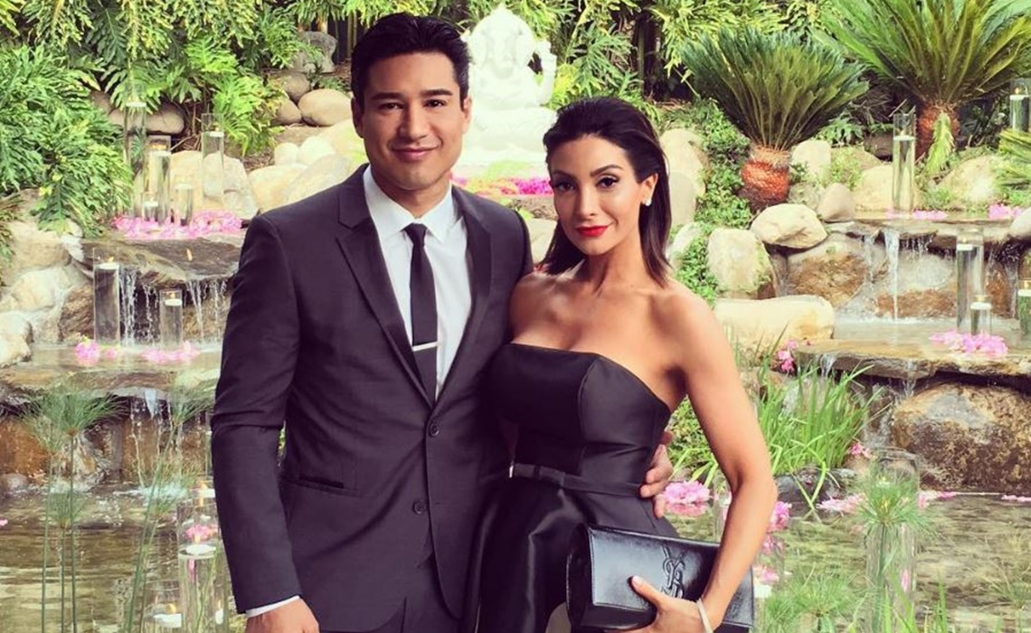 Mario Lopez To Launch YouTube Channel With Millennial Mom Network Awestruck - Tubefilter