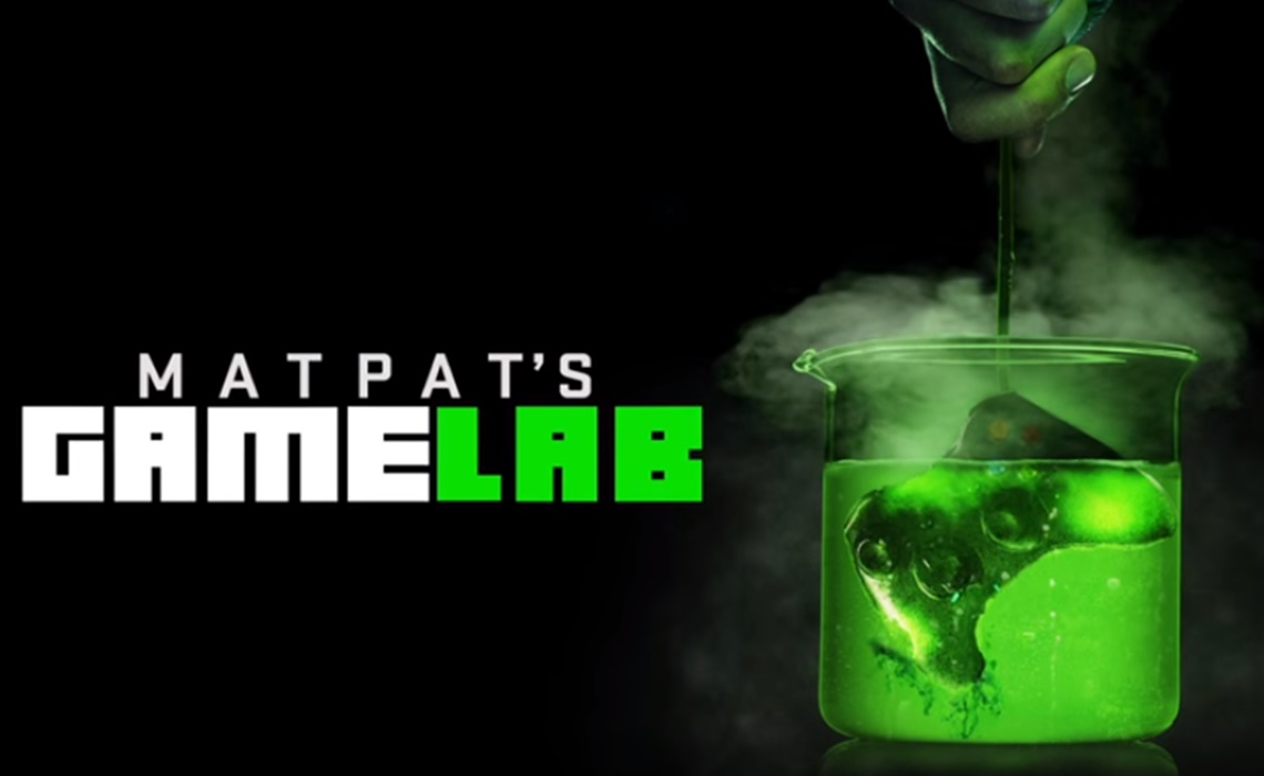 matpat-game-lab