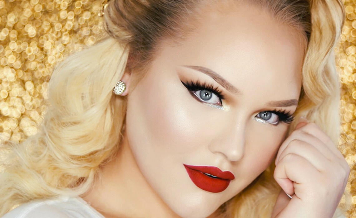 "YouTube Millionaires: NikkieTutorials Succeeds As ""Crazy"