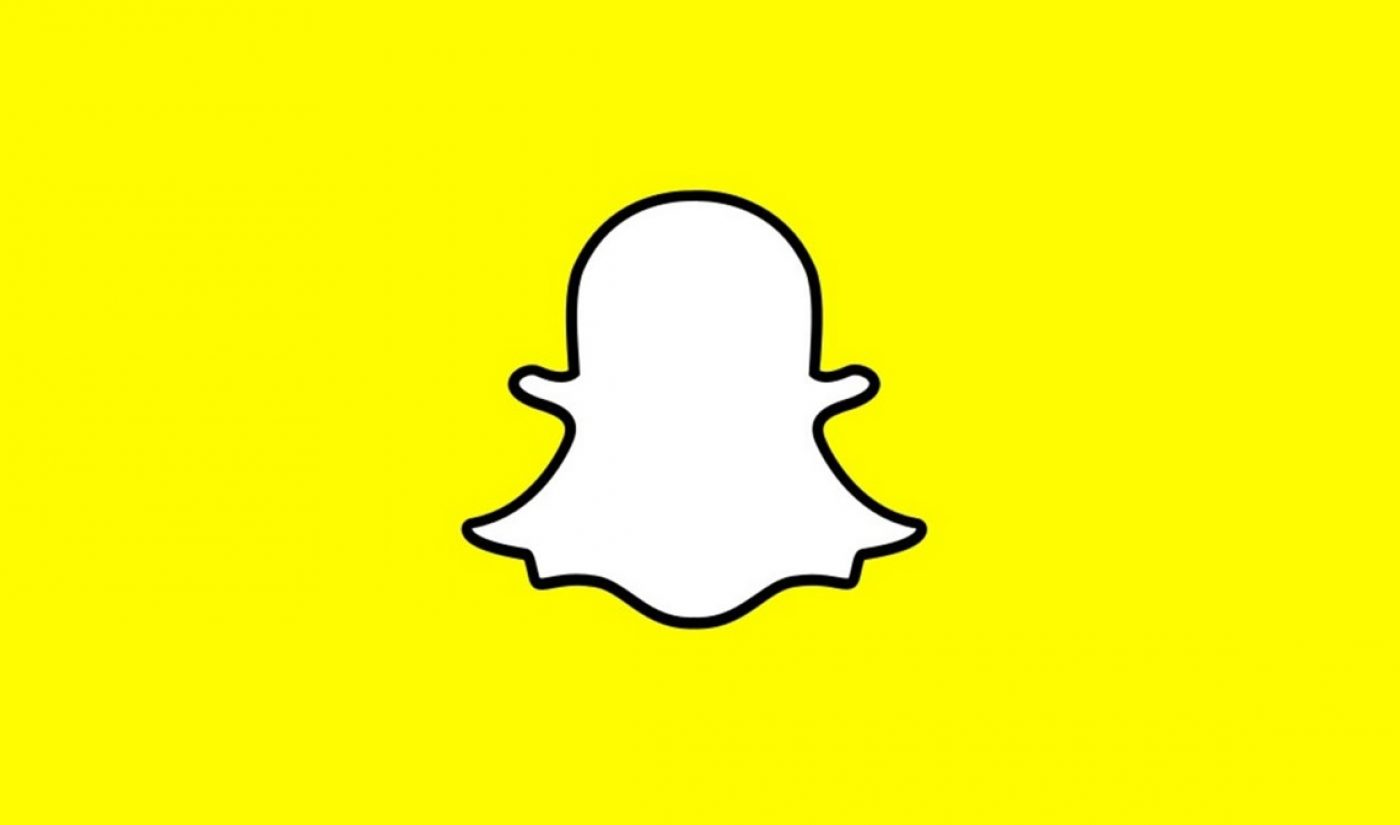 Snapchat To Debut Redesigned 'Discover' Section That Looks More Like Instagram