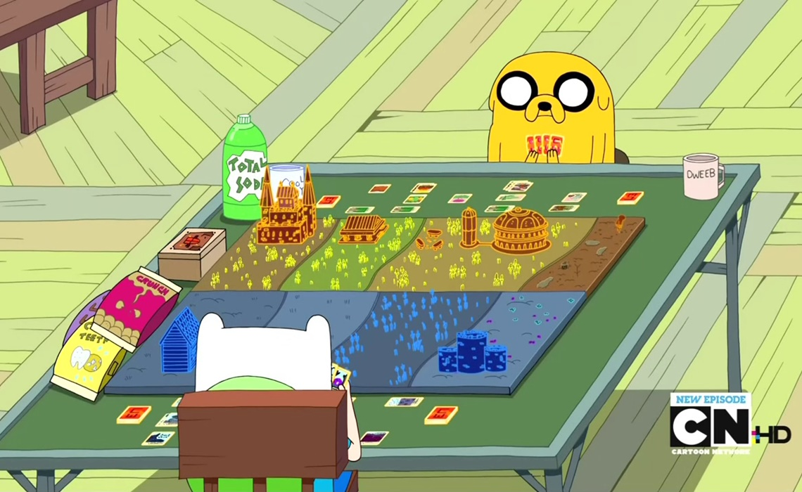 adventure-time-card-wars