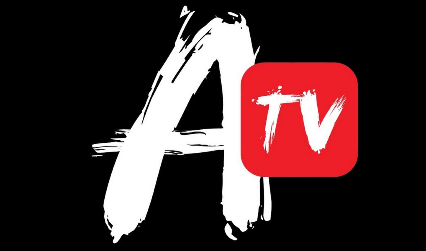 Insights: Four Sales Later, Is the 'For Sale' Sign Down At AwesomenessTV?