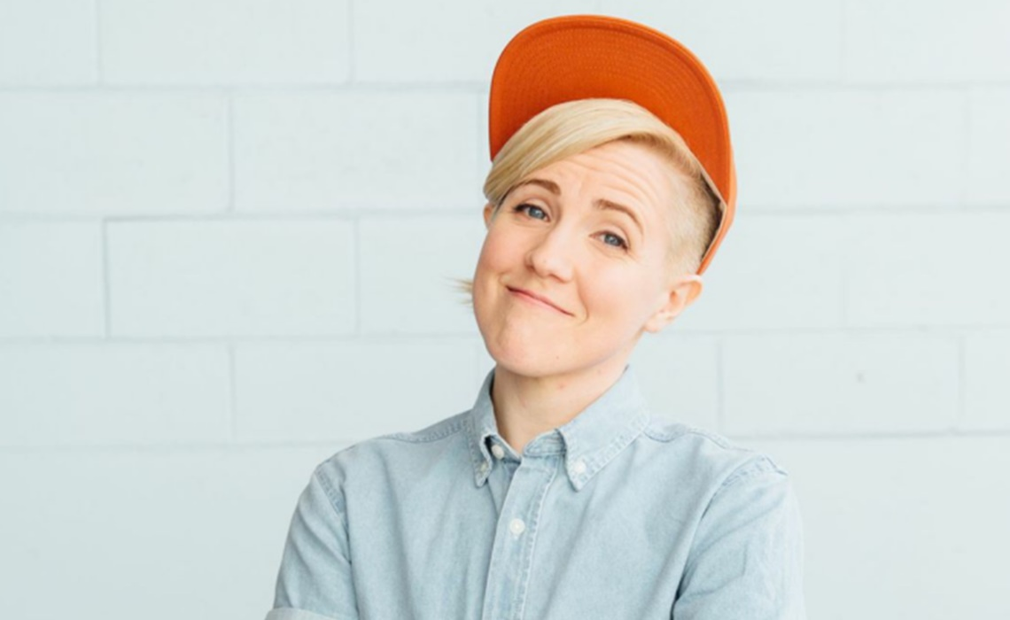 Hannah Hart Gets Her Own Show On The Food Network Tubefilter