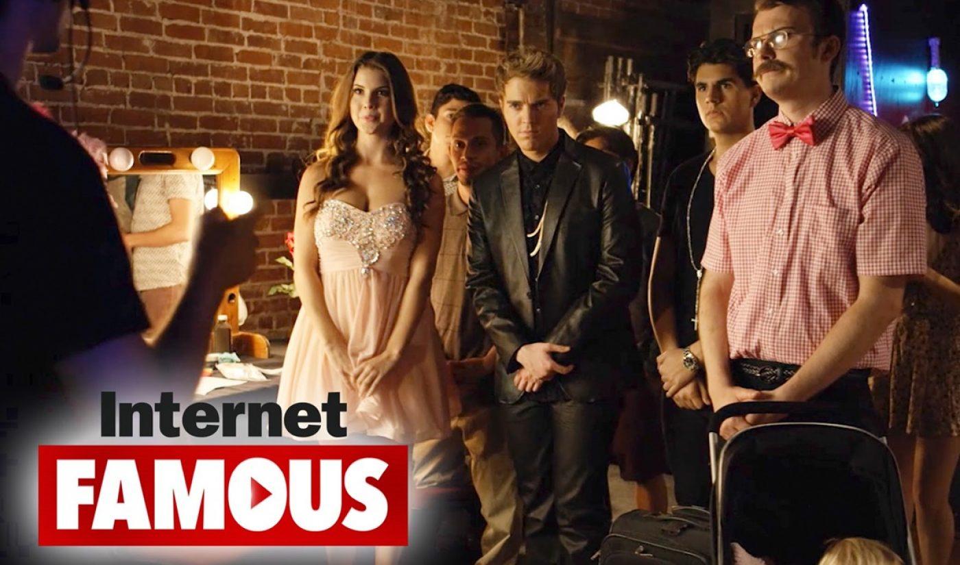 Maker Studios-Produced Feature Film 'Internet Famous' Heads To Netflix