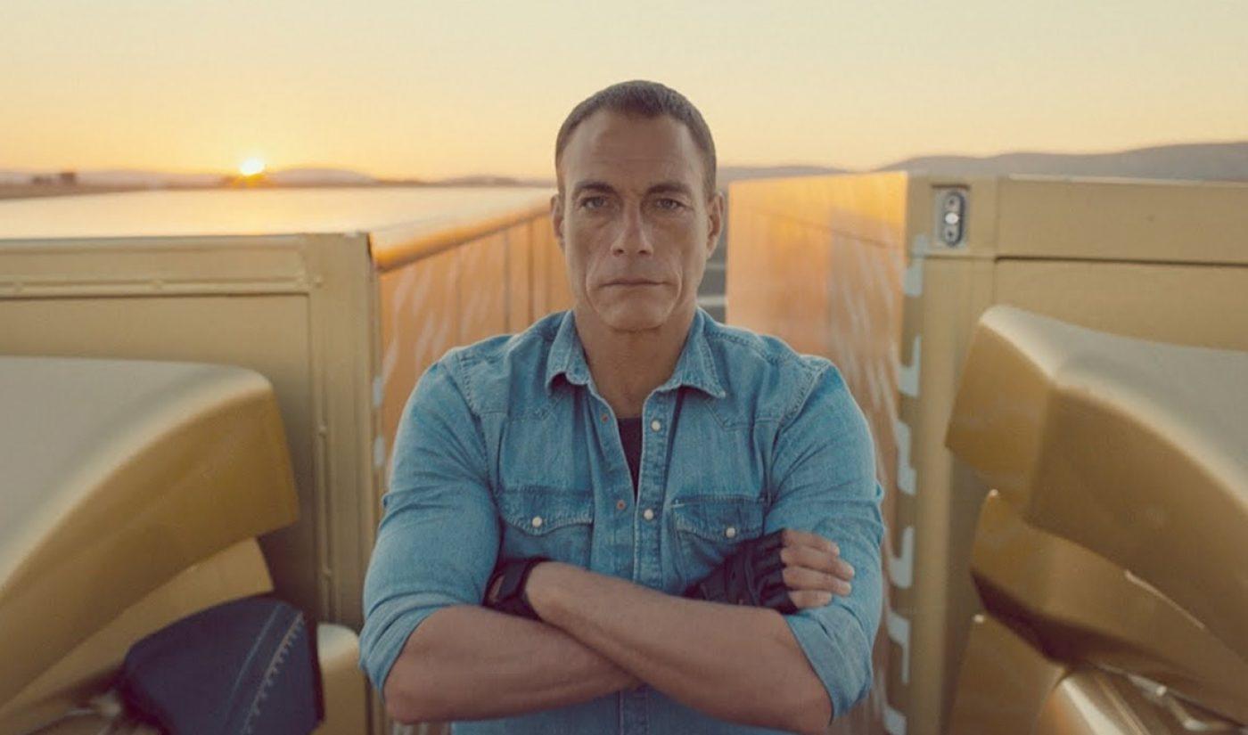 Kevin Bacon, Jean-Claude Van Damme Among Stars Of Amazon's Comedy Pilot Season