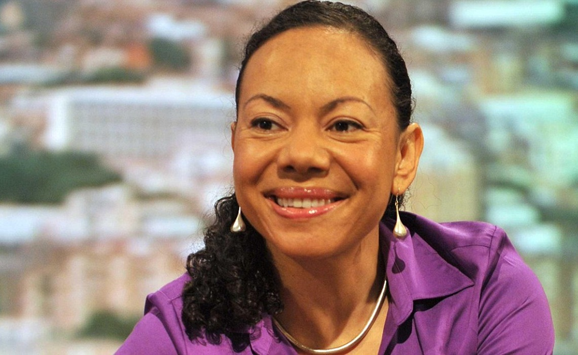 Handout photo issued by the BBC of Oona King appearing on the BBC1 current affairs programme The Andrew Marr Show. PRESS ASSOCIATION Photo. Picture date: Sunday June 27, 2010.Photo credit should read: Jeff Overs/BBC/PA Wire